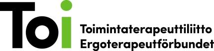 toimintaterapeuttiliitto logo